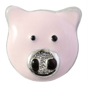 Picture of Pink Pig Charm