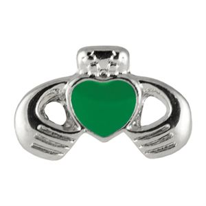 Picture of Claddagh Ring Charm