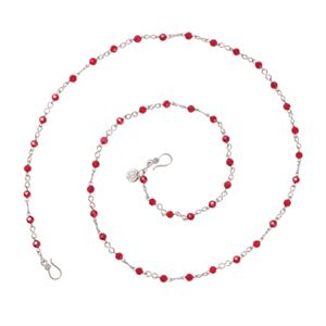 Picture of Infinity Red Chain